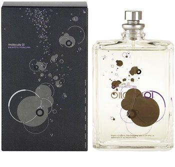 Escentric Molecules Molecule 01 woda toaletowa unisex | iperfumy.pl