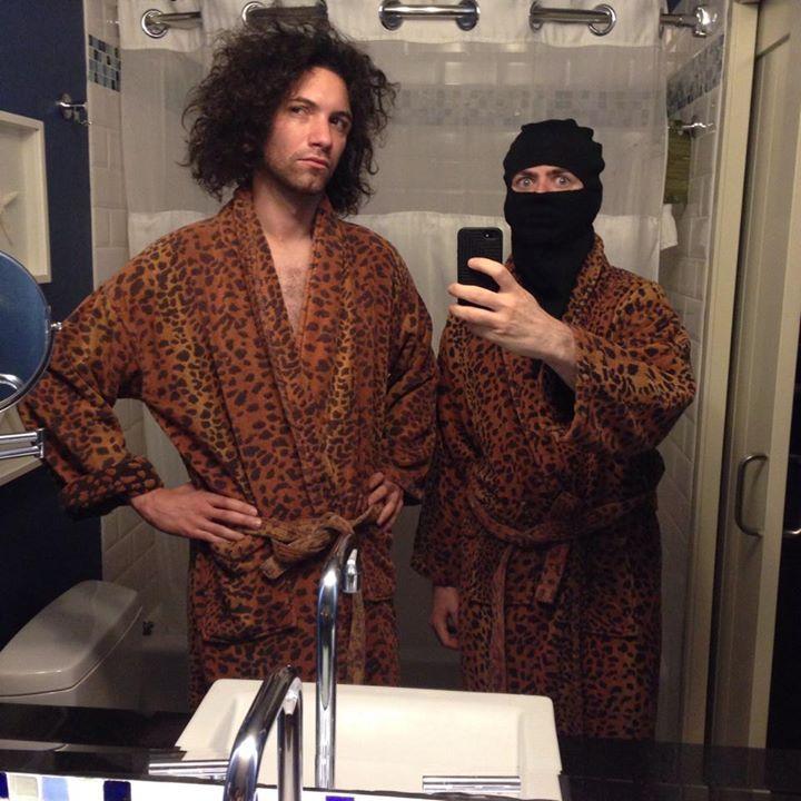 sex party ninja sexe arab