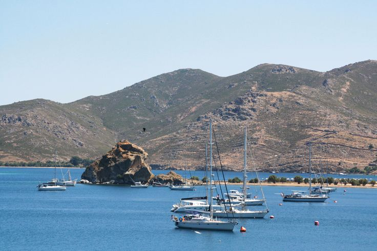 Admire the beauty.. Nature at its best. #grikos #patmos