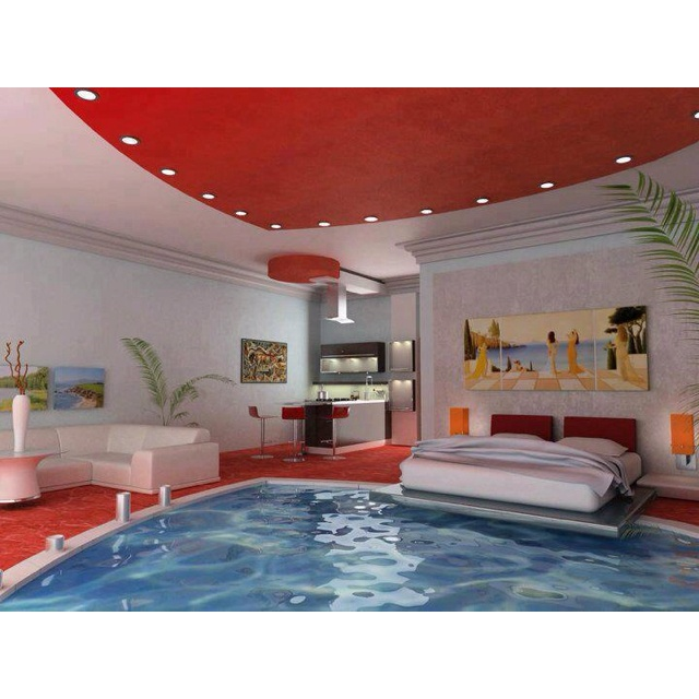 Dream Bedrooms. Pool time in bed  Swimming PoolsPool BedroomDream 35 best Dream bedroom images on Pinterest My house Pools and