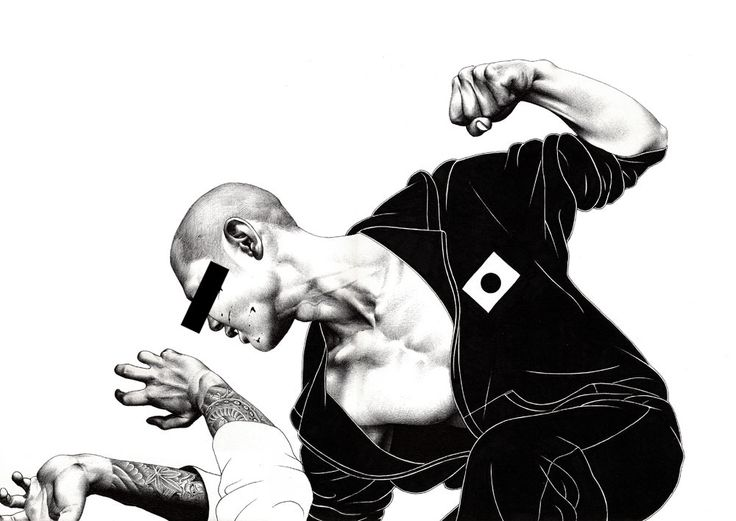Ahead of his exhibition at Backwoods Gallery in Melbourne with Kasuke Kawamura, we take a look at Tokyo artist Shohei Otomo's hyper-realistic ballpoin...