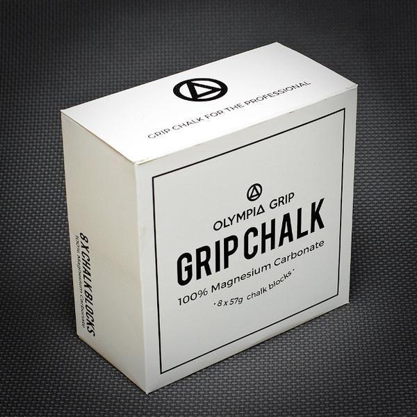 Chalk Block Pack - 8 x Blocks
