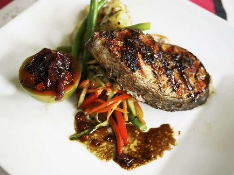 Christmas cooking outside the comfort zone - Food - Jamaica Gleaner - Thursday | December 20, 2012