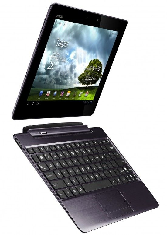 Best tablet in the world- TRANSFORMER PRIME