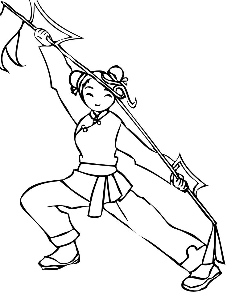muay thai coloring pages | 17 Best images about Martial Arts on Pinterest | Aikido ...