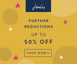 Shop the Joules Sale for up to 50% off