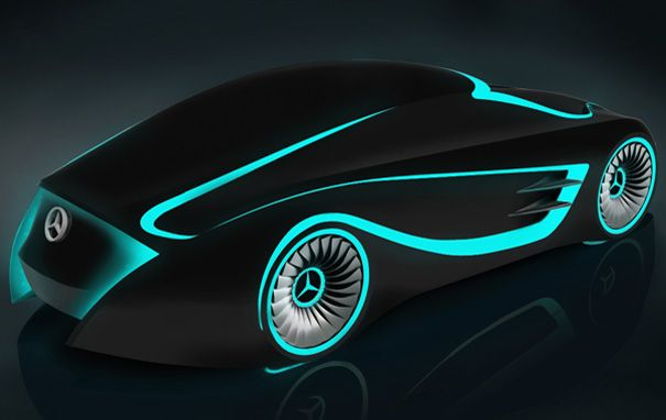 Mercedes BlackbirdCafes Colors, Rpg Hightech, Blackbird Tron, Tech Transportation, Tron Cars, Future Transportation, Mercedes Benz Blackbird, Future Cars, High Tech
