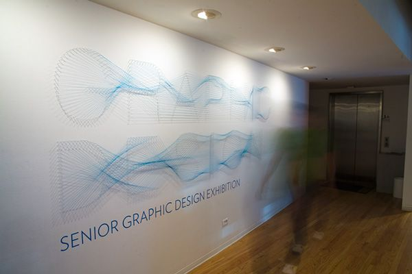 Ispace Graphic Design Exhibition on Behance