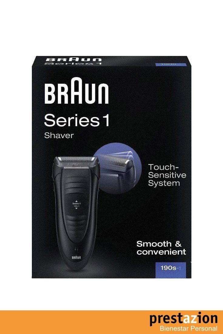 Braun_Serie1_190_(FreeControl_1775) Afeitadora_electrica