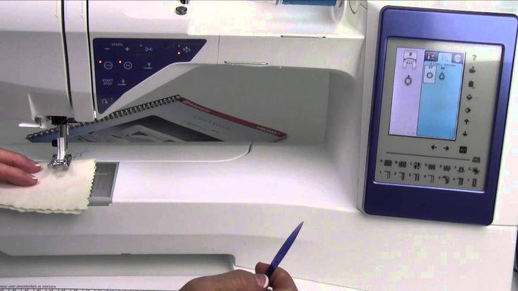husqvarna viking 960 sewing machine