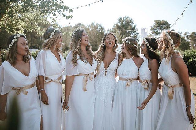 Mrsbella Instagram Fotos Und Videos Braut Brautjungfern Dagi Bee