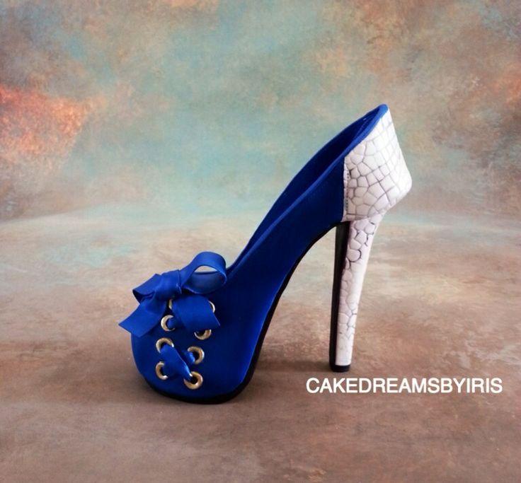 3093731e3a4df High Heel Shoes: High Heel Shoes Gumpaste