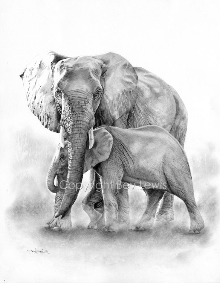 Mother protector, graphite. SOLD