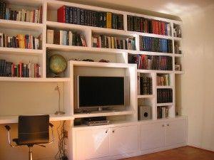 mueble biblioteca - Buscar con Google