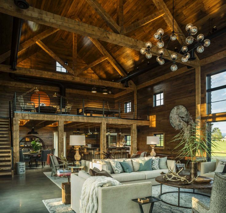Three Homes With A Contemporary Twist On Rustic Design: 1153 Best Images About Architectural Design On Pinterest