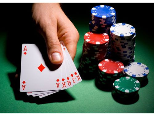 Blackjack Tourney - Best After Prom Party Ideas - Seventeen