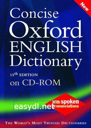 oxford dictionary software  full version