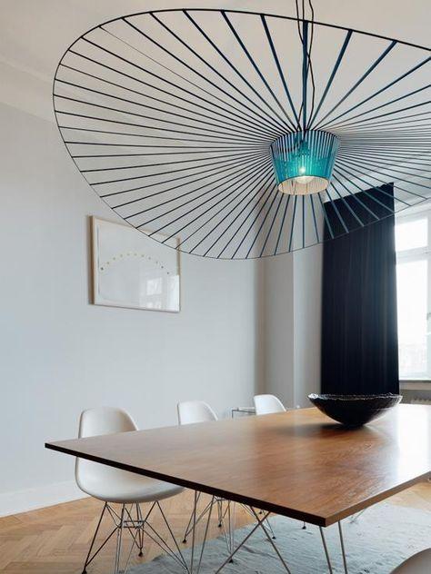 vertigo suspension petite friture constance guisset lampe cabane la fois a rienne et. Black Bedroom Furniture Sets. Home Design Ideas