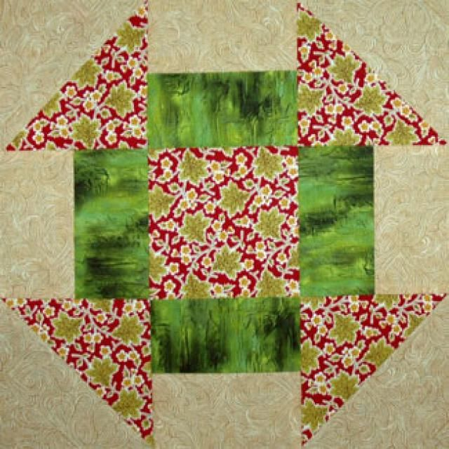 Love Traditional Quilts? Try Churn Dash, a Quick and Easy Block Pattern: How to Make Churn Dash Quilt Blocks
