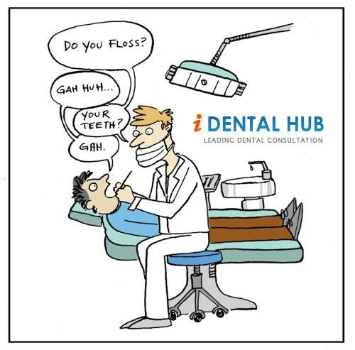 Dental Humor - IDH