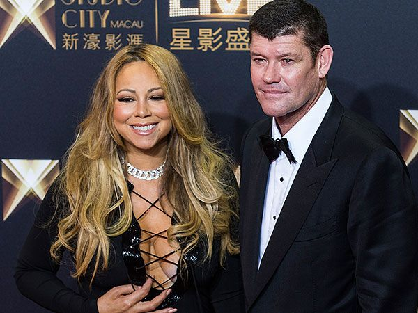 Mariah Carey's Engagement Ring is Insane - See Who Else Is In the Billion-Carat Club!