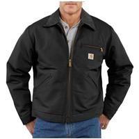 Men's Carhartt® Duck Detroit Jacket: Men's Carhartt® Duck Detroit Jacket