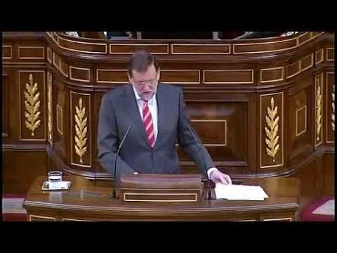 Debat sobre la petició de realització de consulta catalana al Congrés de Diputats (I)