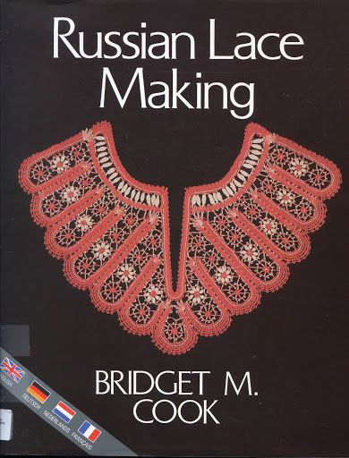 Russian Lace Making - Bridget Cook – lini diaz – Webová alba Picasa