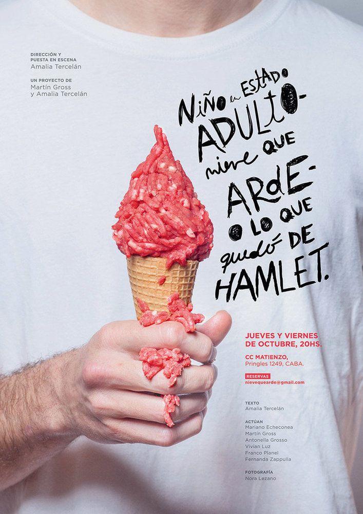 전 세계의 셰익스피어 공연 포스터를 모았다(화보)