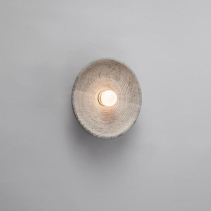 Concentric Flush Dome