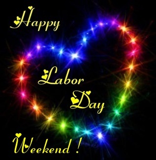 Happy Labor Day Weekend to all my Pin pals and followers! Hope you all had a wonderful and safe weekend! Debby 😎❤💙❤💙❤💙😉