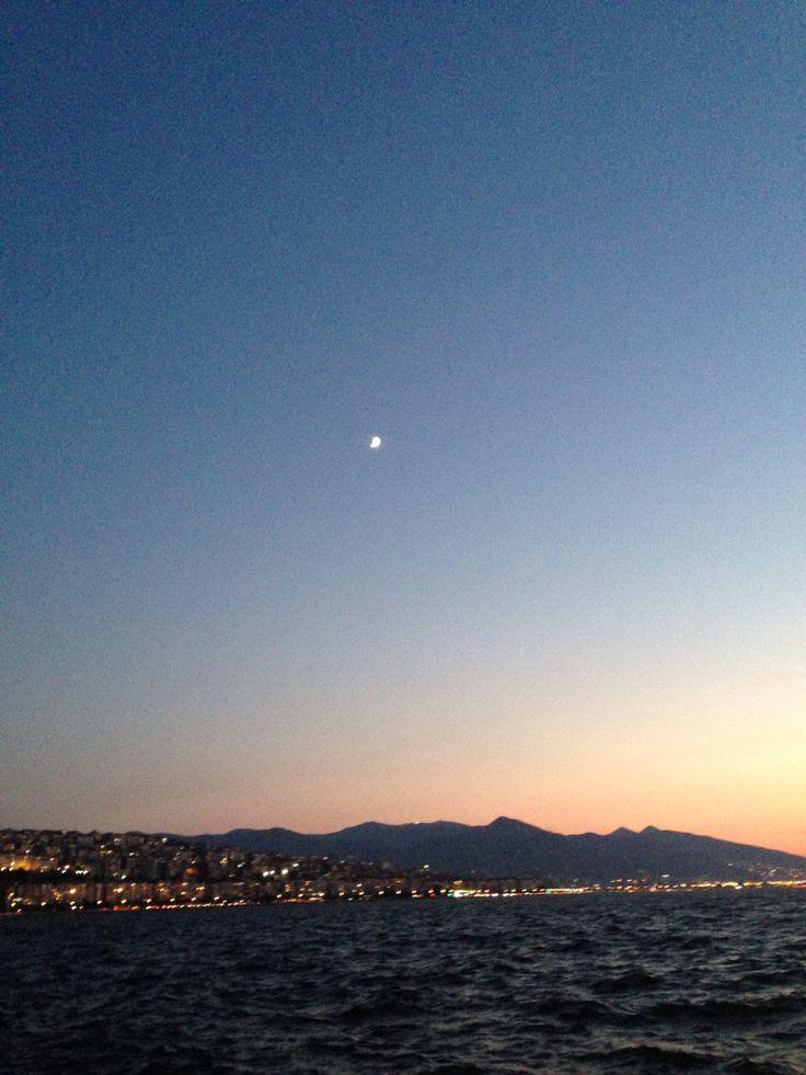 #izmir#güzeyalı#sahil