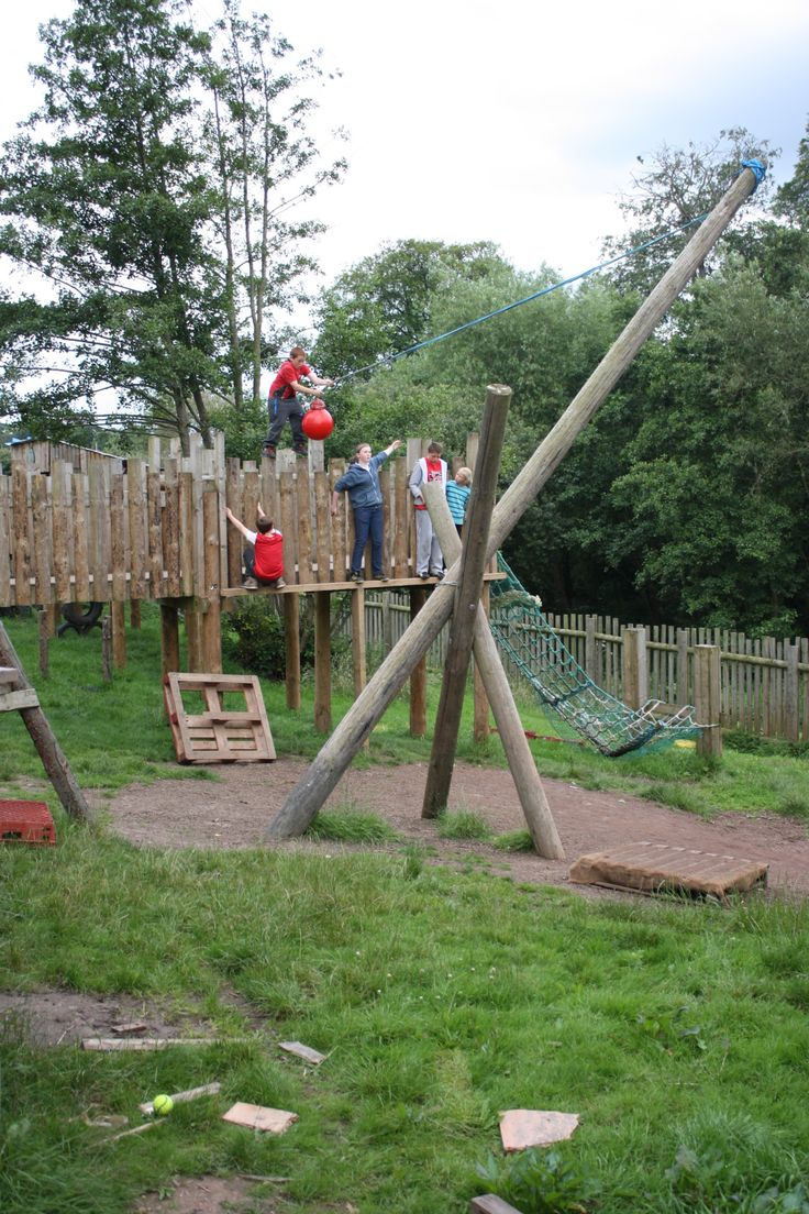 32 best adventure playground images on pinterest playground