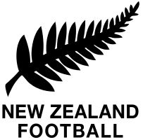 1891, New Zealand Football, New Zealand #NewZealand (L3663)
