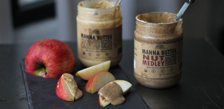 """Goin' Nuts 