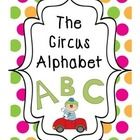 The Circus Alphabet Mini Unit is a great way to help students learn letter recognition. Some of the concepts covered in this fun activity pack are:  Upper and lower case letter recognition  Matching upper and lower case letter  Sequencing letters in ABC order  Letter recognition in words and spelling words  Categorizing words in ABC order  Circus themed letter cards #alphabet, #letter recognition, #sequencing, #categorizing, #circus