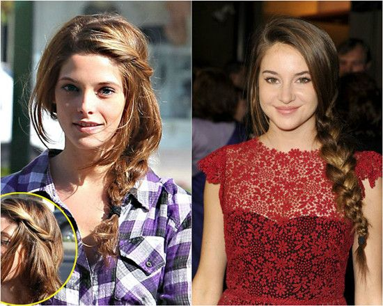 178 best wow celebrity hairstyles images on pinterest celebrity medium or long hot layered celebrity hair styles pmusecretfo Gallery