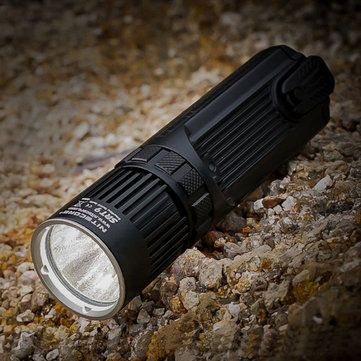 Nitecore SRT9 XHP50 2150LM Multi-LEDs Tactical LED Flashlight 246M Sale - Banggood.com