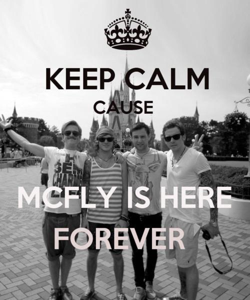 Loooooove McFly :)