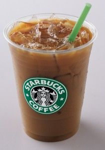 There's just something about that green straw...Starbucks Ice Coffe, Coffe Costs, Chai Latte, Favorite Things, Hot Coffee, Ice Latte, Ice Coffee, Starbucks Recipe, Iced Coffee