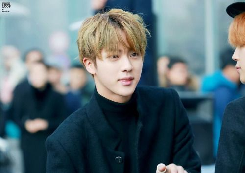Jin stans!! I want to paint Jin next, please flood me with your favorite pics of him!!:bangtan