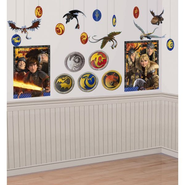 23 best images about train your dragon party on for Dragon bedroom ideas