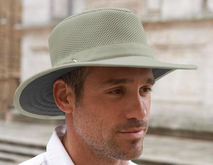 Mens Summer Hats 2013