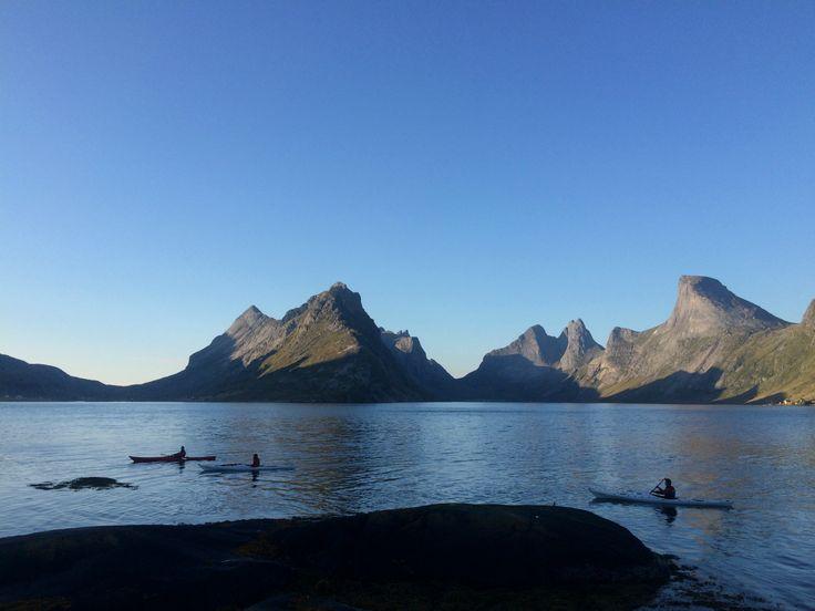 Kayak - www.reineadventure.com