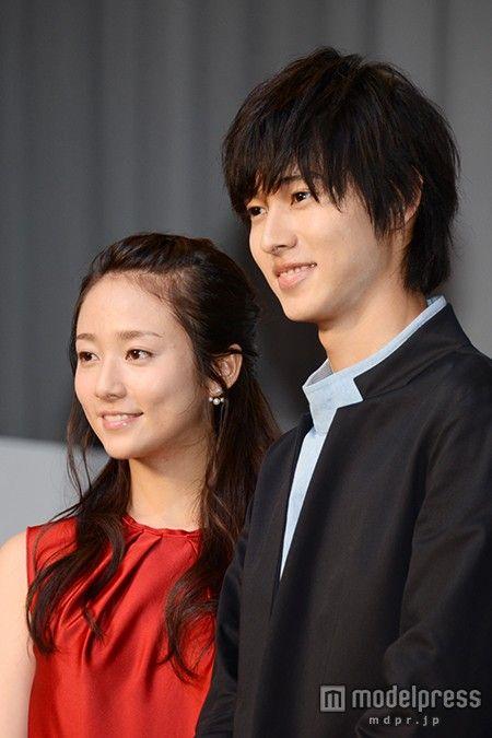 "[Web ad] https://www.youtube.com/watch?v=kuSLmNZoQM0 or [Web ad, modelpress site] http://mdpr.jp/news/detail/1521136 Kento Yamazaki x Fumino Kimura, press release, DAIHATSU ""Cast Activa"" 09/09/'15"
