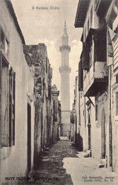 Hanya'daki Hünkar Camii