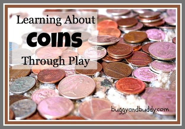 Teaching Kids About Money Using Games - The Balance