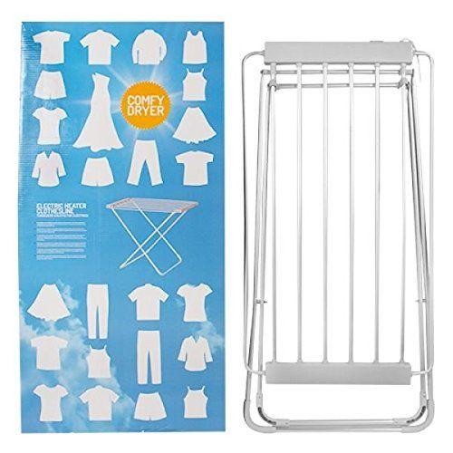 CEXPRESS - Tendedero Eléctrico Comfy Dryer (6 Barras) #CEXPRESS #Tendedero #Eléctrico #Comfy #Dryer #Barras)