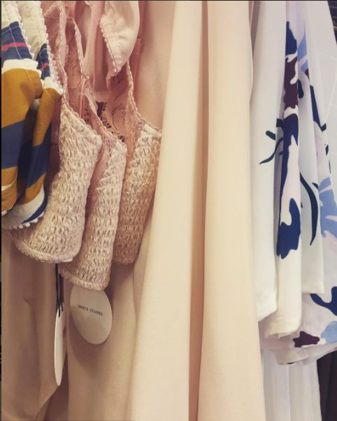 Ingrid Starnes, shop.