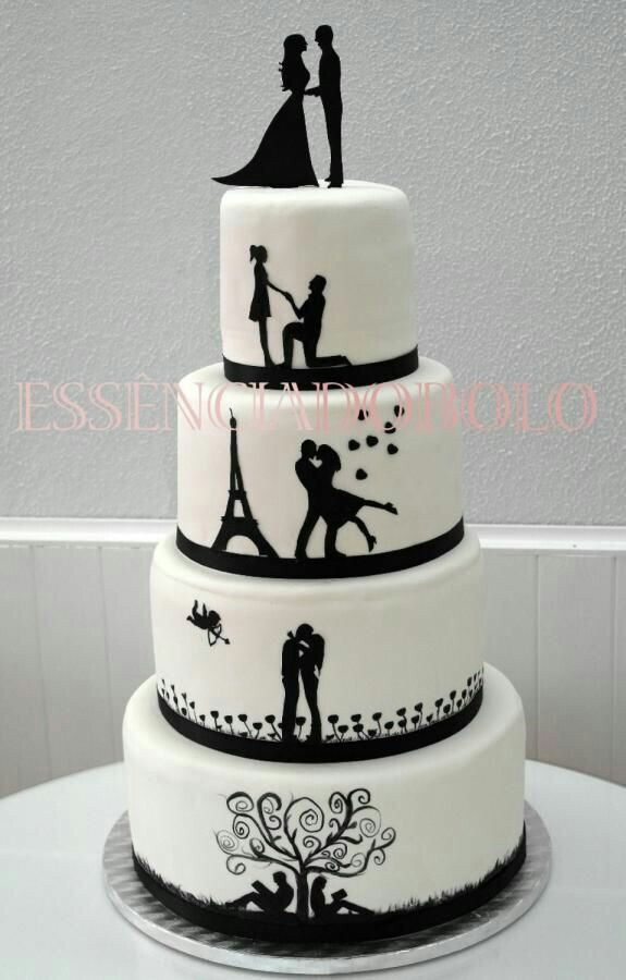Perfect cake for dates and wedding!!